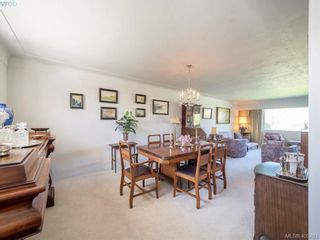 Photo 8: 3489 Henderson Rd in VICTORIA: OB Henderson House for sale (Oak Bay)  : MLS®# 805345