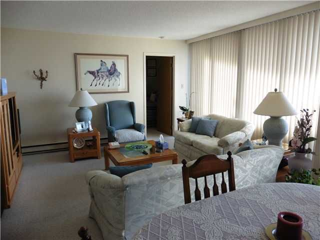 "Photo 3: Photos: 1507 4353 HALIFAX Street in Burnaby: Brentwood Park Condo for sale in ""BRENT GARDENS"" (Burnaby North)  : MLS®# V1102852"