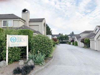 "Photo 3: 28 9800 KILBY Drive in Richmond: West Cambie Townhouse for sale in ""Deserts Oaks"" : MLS®# R2472654"