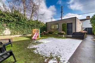 Photo 20: 7478 ONTARIO Street in Vancouver: South Vancouver House for sale (Vancouver East)  : MLS®# R2153505