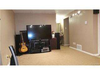 Photo 16: 35 Madrigal Close in WINNIPEG: Maples / Tyndall Park Residential for sale (North West Winnipeg)  : MLS®# 1508087