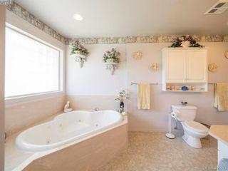 Photo 15: 3489 Henderson Rd in VICTORIA: OB Henderson House for sale (Oak Bay)  : MLS®# 805345