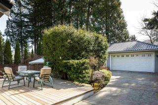 Photo 9: 659 E ST. JAMES Road in North Vancouver: Princess Park House for sale : MLS®# R2550977