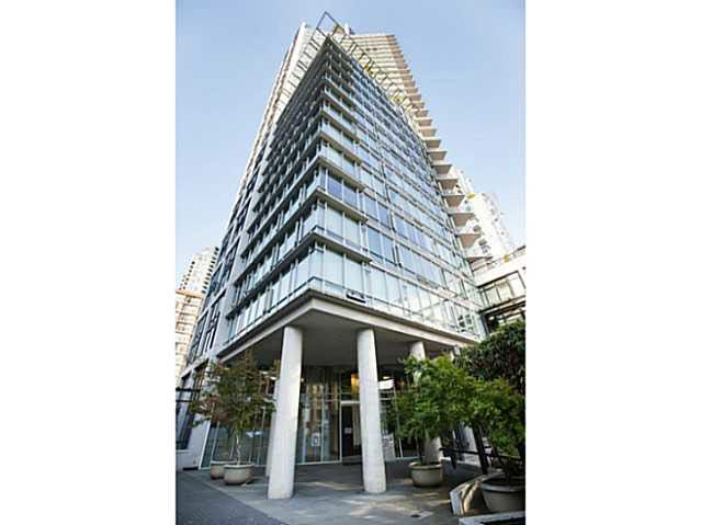 """Photo 7: Photos: 315 1255 SEYMOUR Street in Vancouver: Downtown VW Townhouse for sale in """"The Elan"""" (Vancouver West)  : MLS®# V1077114"""