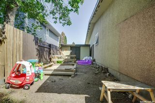 Photo 36: 135 Willoughby Crescent in Saskatoon: Wildwood Residential for sale : MLS®# SK864814