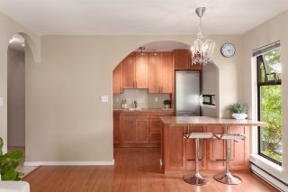"""Photo 6: 304 674 W 17TH Avenue in Vancouver: Cambie Condo for sale in """"Heatherfield"""" (Vancouver West)  : MLS®# R2285626"""