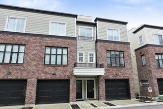 """Photo 1: 12 15588 32 Avenue in Surrey: Grandview Surrey Townhouse for sale in """"The Woods"""" (South Surrey White Rock)  : MLS®# R2041367"""