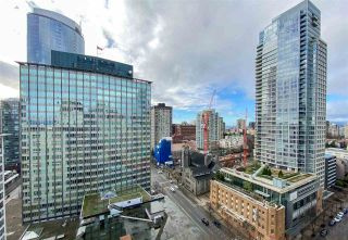 "Photo 17: 2008 938 SMITHE Street in Vancouver: Downtown VW Condo for sale in ""Electric Avenue"" (Vancouver West)  : MLS®# R2526507"