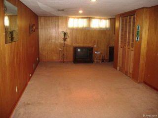 Photo 14: 921 Prince Rupert Avenue in WINNIPEG: East Kildonan Residential for sale (North East Winnipeg)  : MLS®# 1502740