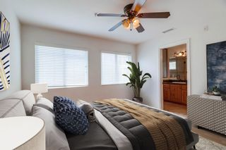 Photo 14: PACIFIC BEACH Townhouse for sale : 3 bedrooms : 4151 Mission Blvd #203 in San Diego