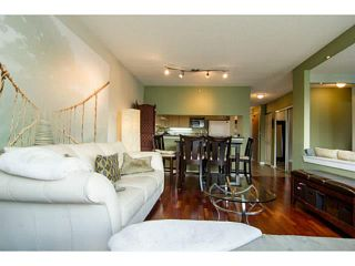 "Photo 5: 1205 1148 HEFFLEY Crescent in Coquitlam: North Coquitlam Condo for sale in ""CENTURA"" : MLS®# V1112915"