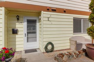 Photo 2: 10 10046 Fifth St in SIDNEY: Si Sidney North-East Row/Townhouse for sale (Sidney)  : MLS®# 767895
