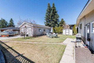 Photo 37: 9608 SHERRIDON Drive: Fort Saskatchewan House for sale : MLS®# E4242850
