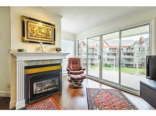 "Photo 8: 309 1230 QUAYSIDE Drive in New Westminster: Quay Condo for sale in ""TIFFANY SHORES"" : MLS®# V1118946"