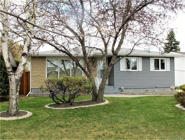 Photo 2: Photos:  in Winnipeg: North Kildonan Residential for sale (3F)  : MLS®# 1811890