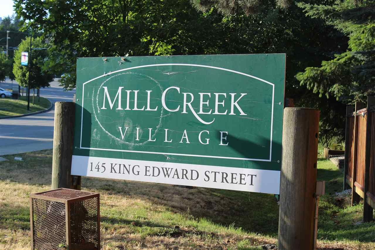 "Photo 16: Photos: 176 145 KING EDWARD Street in Coquitlam: Maillardville Manufactured Home for sale in ""MILL CREEK VILLAGE"" : MLS®# R2276955"