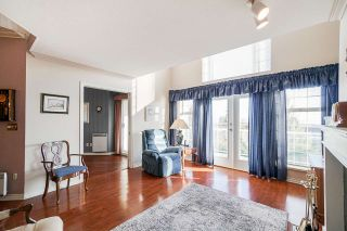 """Photo 3: 207 25 RICHMOND Street in New Westminster: Fraserview NW Condo for sale in """"FRASERVIEW"""" : MLS®# R2531528"""