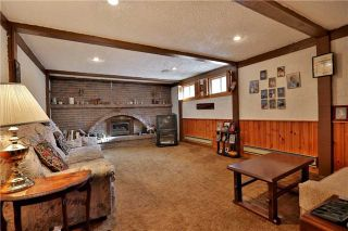 Photo 14: 2386 Wyandotte Drive in Oakville: Bronte West House (Bungalow-Raised) for sale : MLS®# W3704029