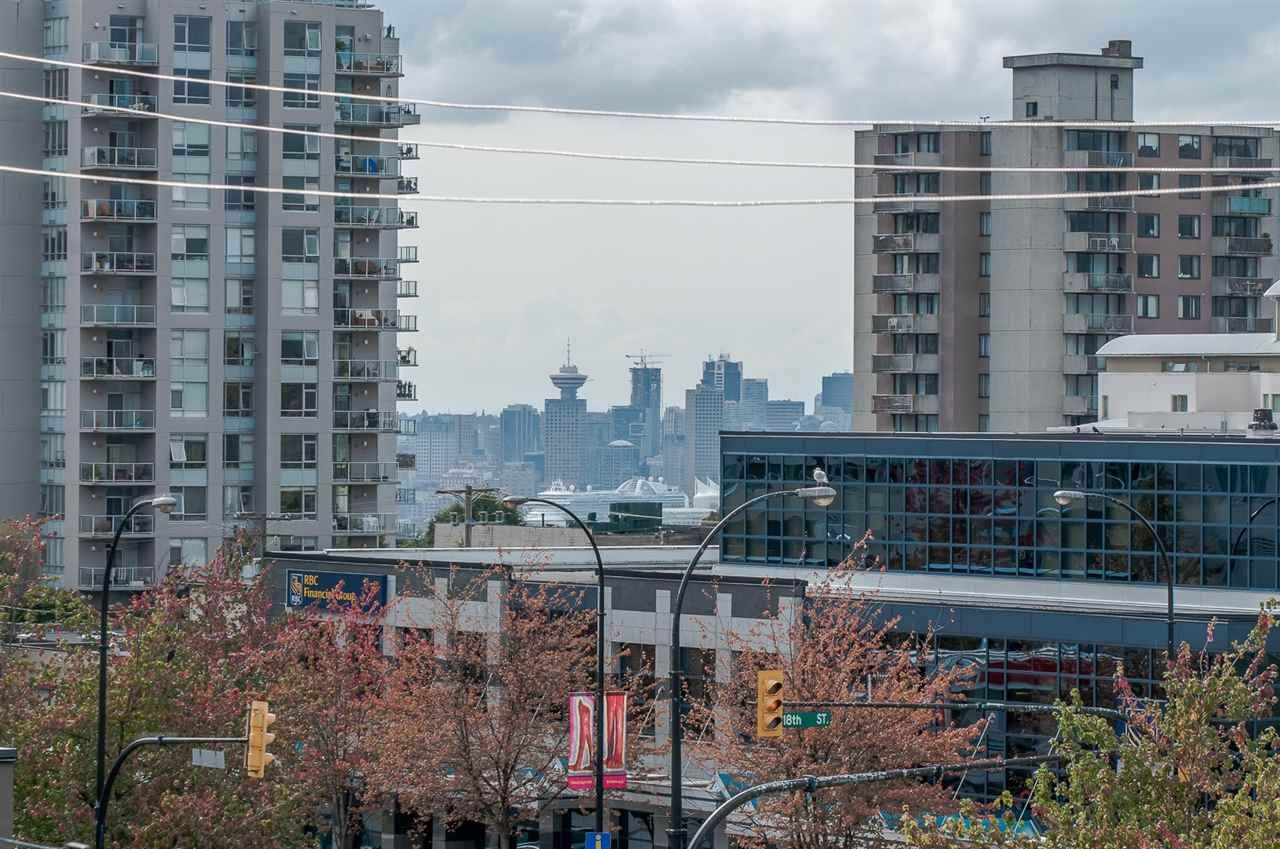"""Main Photo: 325 123 E 19TH Street in North Vancouver: Central Lonsdale Condo for sale in """"The Dogwood"""" : MLS®# R2002167"""