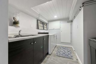Photo 40: 10434 135 Street in Edmonton: Zone 11 House for sale : MLS®# E4250195