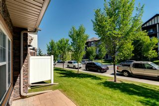 Photo 21: 104 20 Panatella Landing NW in Calgary: Panorama Hills Row/Townhouse for sale : MLS®# A1117783