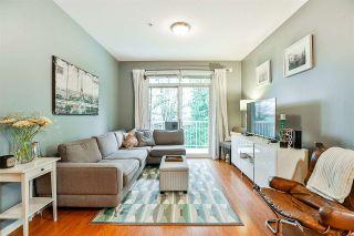 """Photo 3: 208 13277 108 Avenue in Surrey: Whalley Condo for sale in """"Pacifica"""" (North Surrey)  : MLS®# R2257862"""