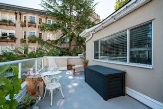 """Photo 18: 401 1525 PENDRELL Street in Vancouver: West End VW Condo for sale in """"Charlotte Gardens"""" (Vancouver West)  : MLS®# R2617074"""