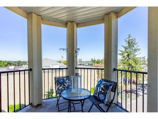 """Photo 18: 326 22323 48 Avenue in Langley: Murrayville Condo for sale in """"Avalon Gardens"""" : MLS®# R2501456"""