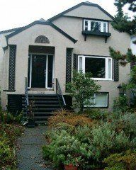 Photo 1: 3322 West 29th Avenue in Vancouver: Home for sale