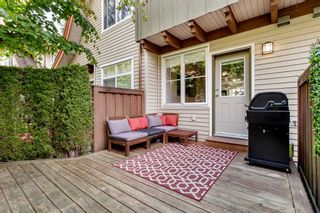 "Photo 19: 96 2000 PANORAMA Drive in Port Moody: Heritage Woods PM Townhouse for sale in ""MOUNTAINS EDGE"" : MLS®# R2482092"