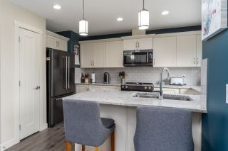 Photo 8: 22 2121 HADDOW Drive in Edmonton: Zone 14 Townhouse for sale : MLS®# E4234555