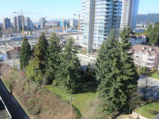 """Photo 8: 1009 460 WESTVIEW Street in Coquitlam: Coquitlam West Condo for sale in """"PACIFIC HOUSE"""" : MLS®# R2450767"""