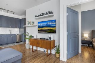 """Photo 9: 202 683 E 27TH Avenue in Vancouver: Fraser VE Condo for sale in """"NOW Development"""" (Vancouver East)  : MLS®# R2498709"""