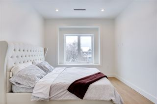 Photo 20: 2848 W 23RD AVENUE in Vancouver: Arbutus 1/2 Duplex for sale (Vancouver West)  : MLS®# R2537320