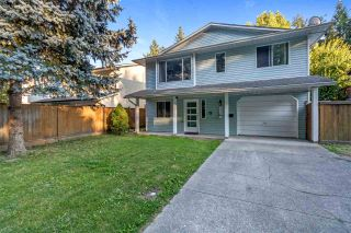 Photo 1: 8572 ASHWELL ROAD in Chilliwack: Chilliwack W Young-Well House for sale : MLS®# R2489153