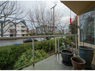"Photo 16: 306 1280 FIR Street: White Rock Condo for sale in ""OCEANA VILLA"" (South Surrey White Rock)  : MLS®# F1429078"