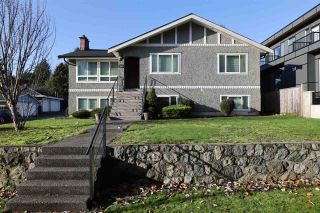 Photo 1: 7589 VIVIAN Drive in Vancouver: Fraserview VE House for sale (Vancouver East)  : MLS®# R2531068