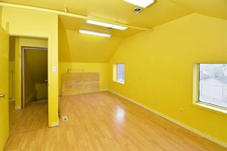 Photo 10: 887 Notre Dame Avenue in Winnipeg: Industrial / Commercial / Investment for sale (5A)  : MLS®# 202121692