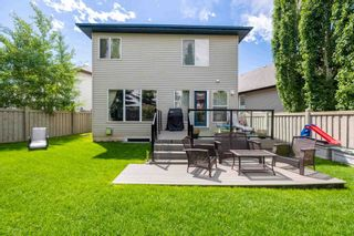 Photo 37: 2630 MARION Place in Edmonton: Zone 55 House for sale : MLS®# E4248409