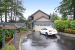 Property Photo: 340 DARTMOOR DR in Coquitlam