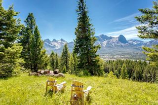 Photo 48: 26 Juniper Ridge: Canmore Residential for sale : MLS®# A1010283