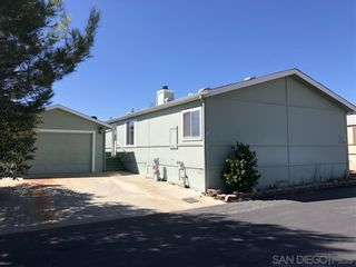 Photo 3: WARNER SPRINGS Manufactured Home for sale : 3 bedrooms : 35109 Highway 79 #183