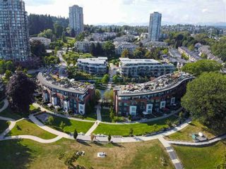 """Photo 37: 224 22 E ROYAL Avenue in New Westminster: Fraserview NW Condo for sale in """"The Lookout"""" : MLS®# R2540226"""