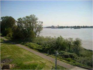 "Photo 5: 404 14300 RIVERPORT Way in Richmond: East Richmond Condo for sale in ""WATERSTONE PIER"" : MLS®# V930433"