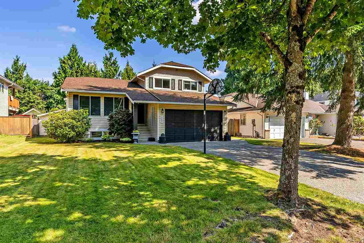 Main Photo: Surrey home for sale