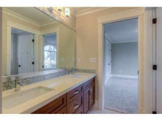 Photo 11: 720 COMO LAKE Avenue in Coquitlam: Coquitlam West House for sale : MLS®# V1072916