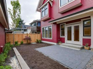 Photo 3: 548 E 10TH Avenue in Vancouver: Mount Pleasant VE 1/2 Duplex for sale (Vancouver East)  : MLS®# R2085035