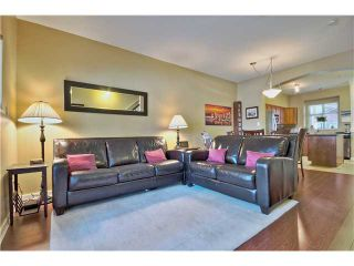 "Photo 14: 114 675 PARK Crescent in New Westminster: GlenBrooke North Townhouse for sale in ""WINCHESTER"" : MLS®# V1051664"