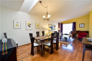Photo 4: 106 Glenbrook Crescent in Winnipeg: Richmond West Residential for sale (1S)  : MLS®# 1804863