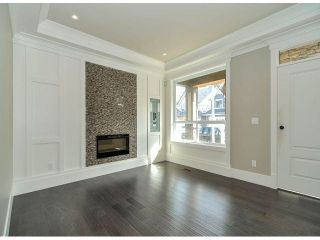 """Photo 2: 7695 211B Street in Langley: Willoughby Heights House for sale in """"Yorkson"""" : MLS®# F1405712"""